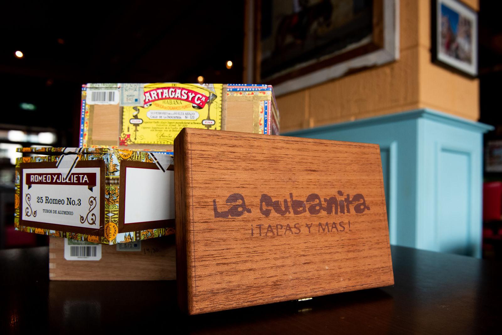 La Cubanita Verjaardag.Veelgestelde Vragen La Cubanita