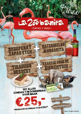 La Cubanita OKT Zoobanita FB Post 2017