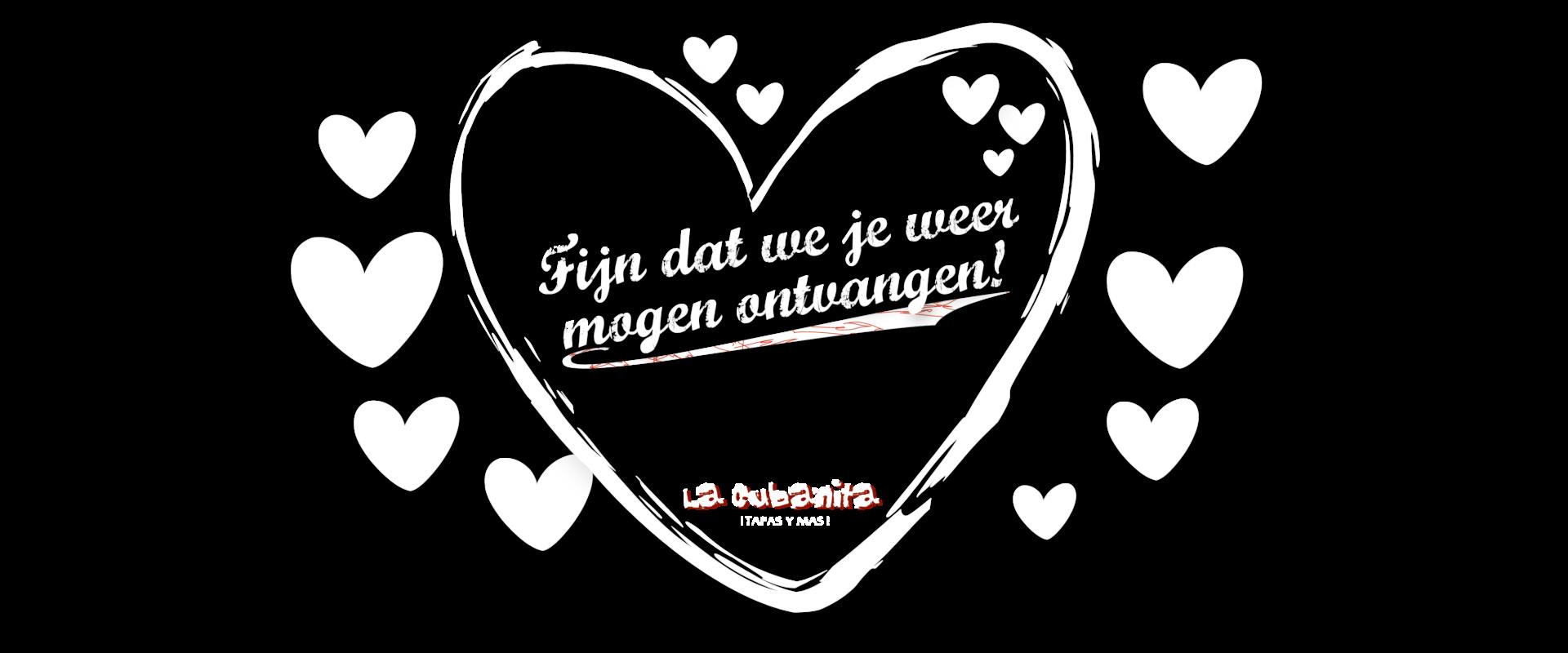 La Cubanita NL fijndatjeerweerbent website banner 2