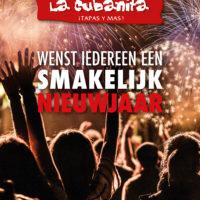 La Cubanita NL oud en Nieuwjaarsdag FB